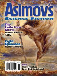 Asimovs, June 2006