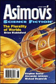 Asimovs, August 2006