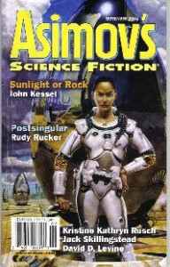 Asimovs, September 2006
