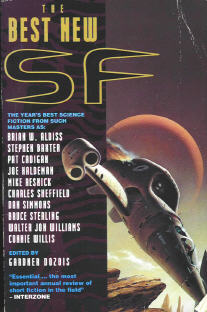 Year's Best Science Fiction, 11th Annual Collection. Gardner Dozois. 1994