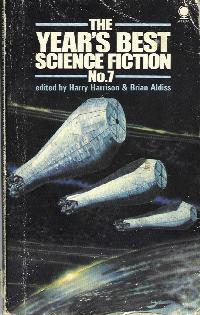 Best SF: 1973. edited by Harry Harrison and Brian Aldiss. 1974