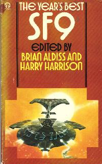Best SF: 1975. edited by Harry Harrison and Brian Aldiss. 1976