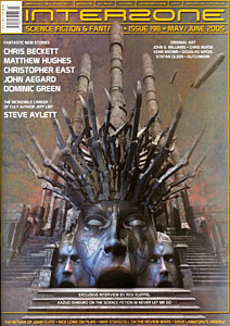 Interzone Number 198 May/June 2005