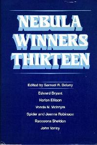 Nebula Awards 13. ed. Samuel R. Delany
