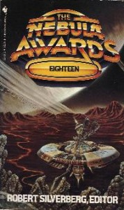 Nebula Award Stories 18. ed. Robert Silverberg