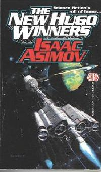 The New Hugo Winners, Isaac Asimov, Baen Books, 1989