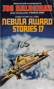Nebula Awards 17. ed Joe Haldeman.