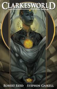 artwork by Julie Dillon