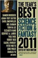 The Year's Best Science Fiction & Fantasy 2011. (ed. Rich Horton, Prime Books 2011)