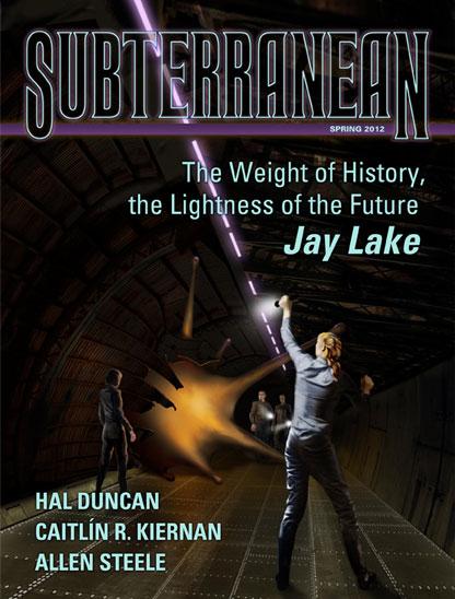 Subterranean Online. Spring 2012.